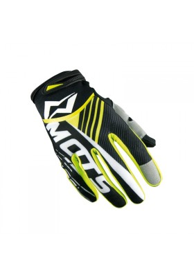 GUANTI RIDER2 FLUO