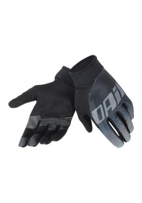 DRIFTEC GLOVES GREY-BLACK