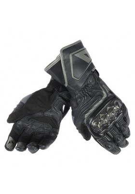 CARBON D1 LONG LADY GLOVES BLACK BLACK