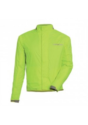 NANO RAIN JACKET PLUS YELLOW FLUO (765-YF)