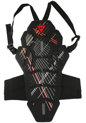 BACK PROTECTOR SOFT