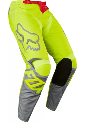 180 RACE PANT YELLOW FLUO (17254-005)