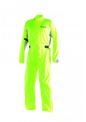 D-CRUST PLUS SUIT FLUO-YELLOW
