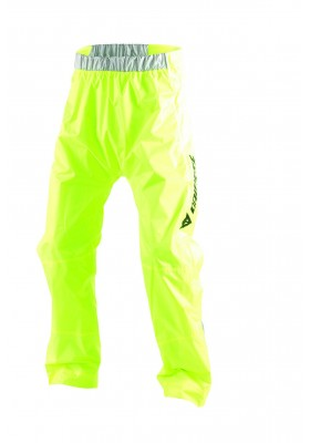 D-CRUST PLUS PANTS FLUO-YELLOW
