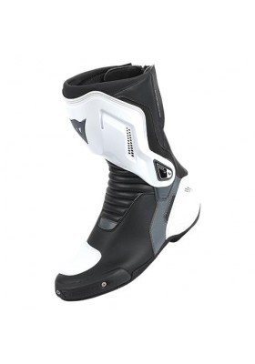 SPORT NEXUS BOOTS F13 BLACK WHITE