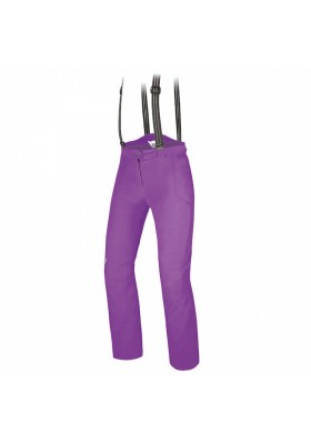 EXCHANGE DROP D-DRY PANT LADY W89 DEEP-LAVENDER