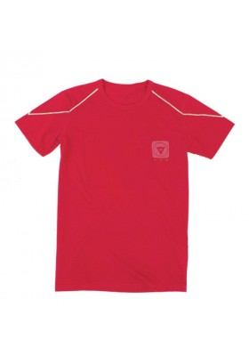 T-SHIRT BUSHIDO RED