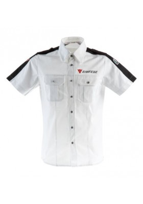 CAMICIA RACING SERVICE LADY