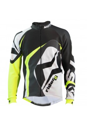 GIACCA RIDER2 FLUO