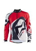 GIACCA RIDER2 RED