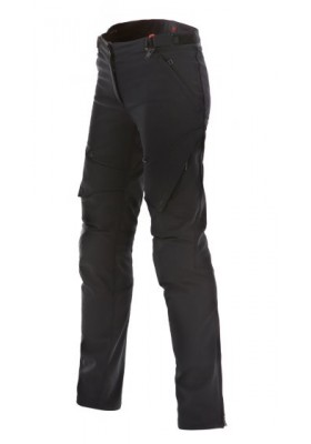 TEX NEW DRAKE AIR TEX PANTS BLACK MAN