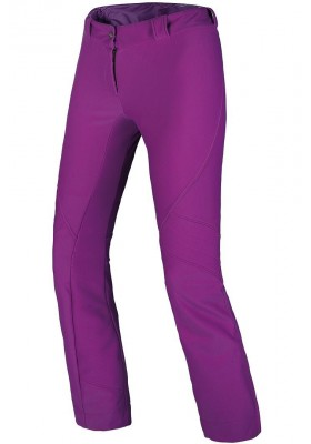 2° SKIN PANTS LADY DEEP LAVENDER
