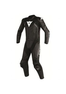 AVRO D2 2 PCS SUIT BLACK BLACK