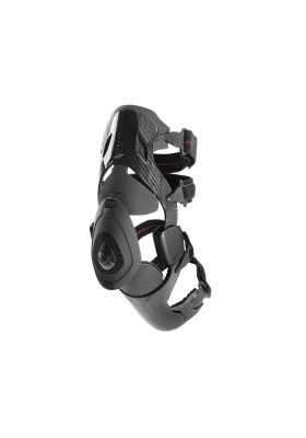 CARBON B2 KNEE PROTECTOR LEFT