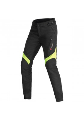 D-DRY TEMPEST PANTS LADY YELLOW FLUO