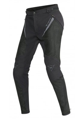 DRAKE SUPER AIR LADY TEX PANTS 631 BLACK LADY