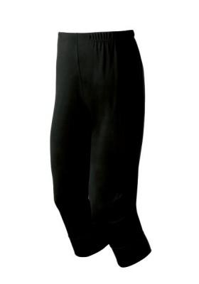 UNDERWEAR PANTS 05 BLACK