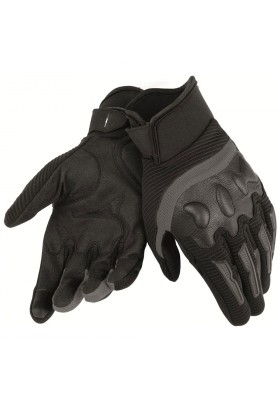 AIR FRAME UNISEX GLOVES 631 BLACK