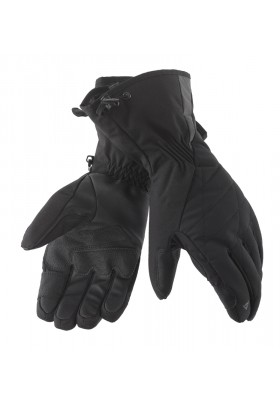 2011 ALPHA NEW GLOVES LADY DDRY BLACK