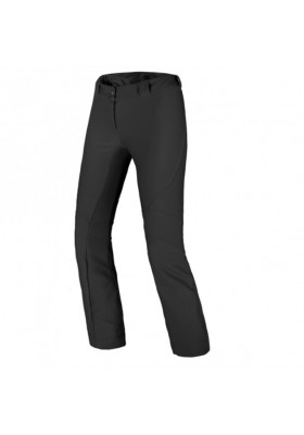 2° SKIN PANTS LADY BLACK