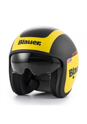 BLAUER PILOT 1.1 H87 GRAFICA N/OPACO GIALLO