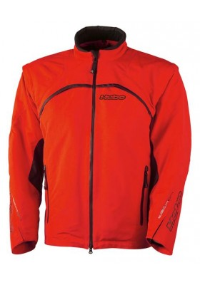 GIACCA TRIAL TECH T7 JUNIOR RED