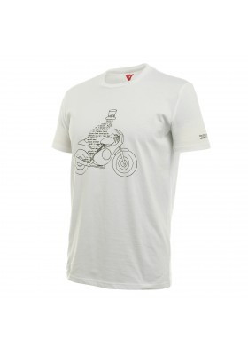 T-SHIRT SPECIALE 003 WHITE