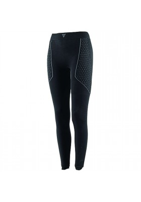 D-CORE THERMO PANT LL LADY 604 BLACK ANTHRACITE