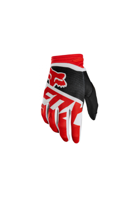 DIRTPAW SAYAK GLOVE FOX RED (19504-003)