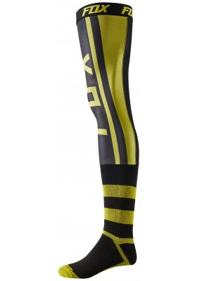 PROFORMA KNEE BRACE SOCK PREEST DARK YELLOW (21290-547)