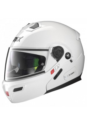 GREX G9.1 EVOLVE KINETIC METAL WHITE 024