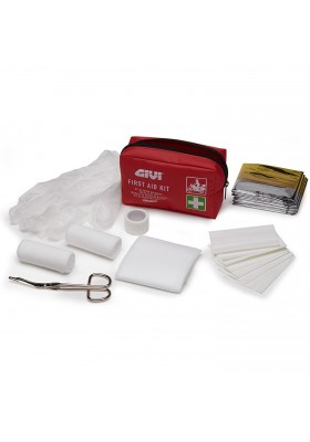 S301 FIRST AID KIT PRONTO SOCCORSO