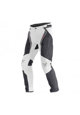DRAKE SUPER AIR TEX PANTS T24 HIGH-RISE GRAY