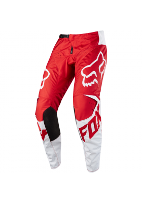 180 RACE PANT RED (19427-003)