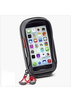 S957B PORTA SMARTPHONE MANUBRIO IPHONE 6 PLUS / GALAXY S6