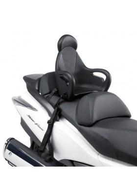 S650 SEGGIOLINO MOTO/SCOOTER UNIVERSALE PER BAMBINI