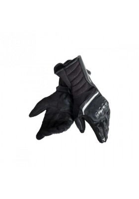 AIR FAST UNISEX GLOVES 948 BLACK WHITE