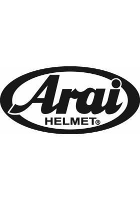 ARAI PRESE D'ARIA RX7RR4 SILVER ICD2