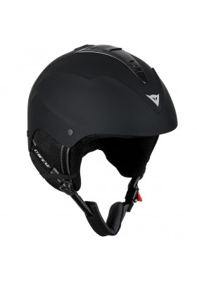 D-SHAPE HELMET 001 BLACK