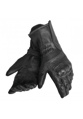 ASSEN GLOVES 691 BLACK BLACK