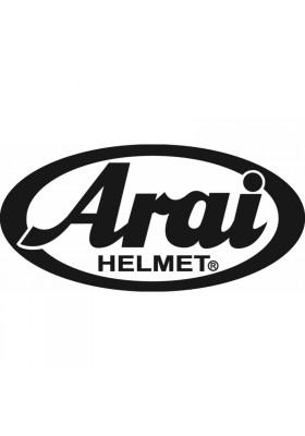 ARAI PRESA D'ARIA FF3 DUCT FRONT ST SILVER