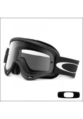 OAKL NEW O-FRAME MATT BLACK (01-600)