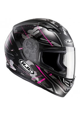 CS-15 SONGTAN CAMO BLACK PINK MC8SF