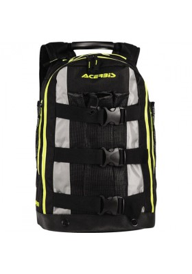 ZAINETTO SHADOW BACKPACK ACERBIS