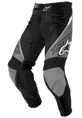 ALPINES. RACER PANTS 2013 GREY