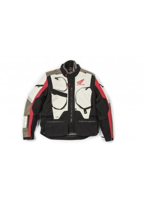 ADVENTURE JACKET SPIDI HONDA 437 ICE