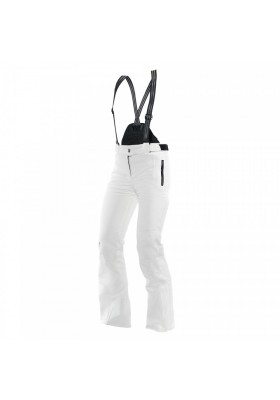LADIES SUPREME D-DRY PANTS E2 WHITE