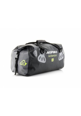 BORSA RULLO NO WATER BAG HORIZONTAL ACERBIS 40 LT.