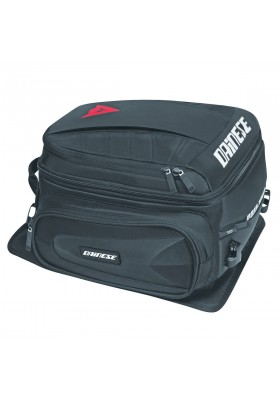 D-TAIL MOTORCYCLE BAG 20 LT.