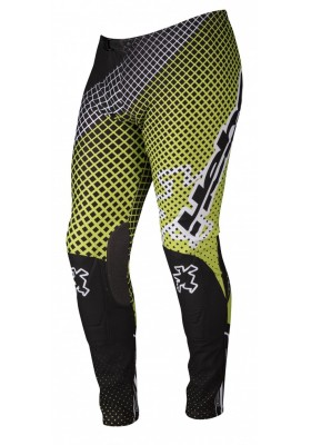 PANT TRIAL PRO-16 YELLOW